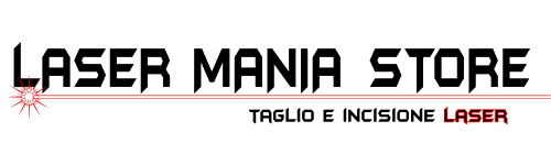 Laser Mania Store