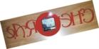 Orologio-da-Parete-a-Forma-di-scritta-Cheoraè-Legno-e-Plexiglass