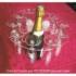 supporta porta flute champagne spumante prosecco