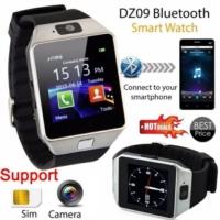 OROLOGIO TELEFONO SMARTWATCH ANDROID IOS CON SIM BLUETOOTH MICRO SD DZ09