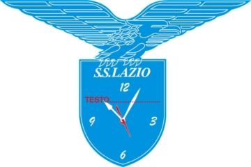 | Orologi Personalizzati Squadre Calcio | Large